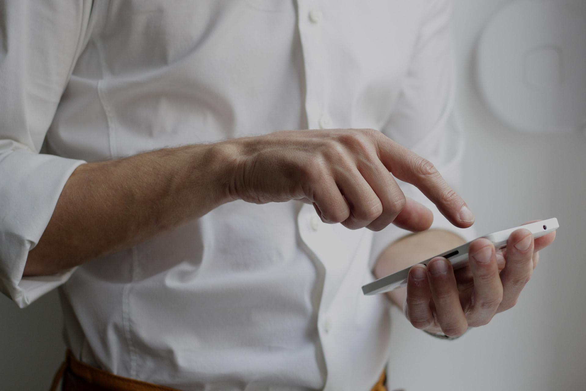 SII lanza nueva aplicación móvil que permite emitir y validar facturas a través del celular, beneficiando a más de 730 mil contribuyentes