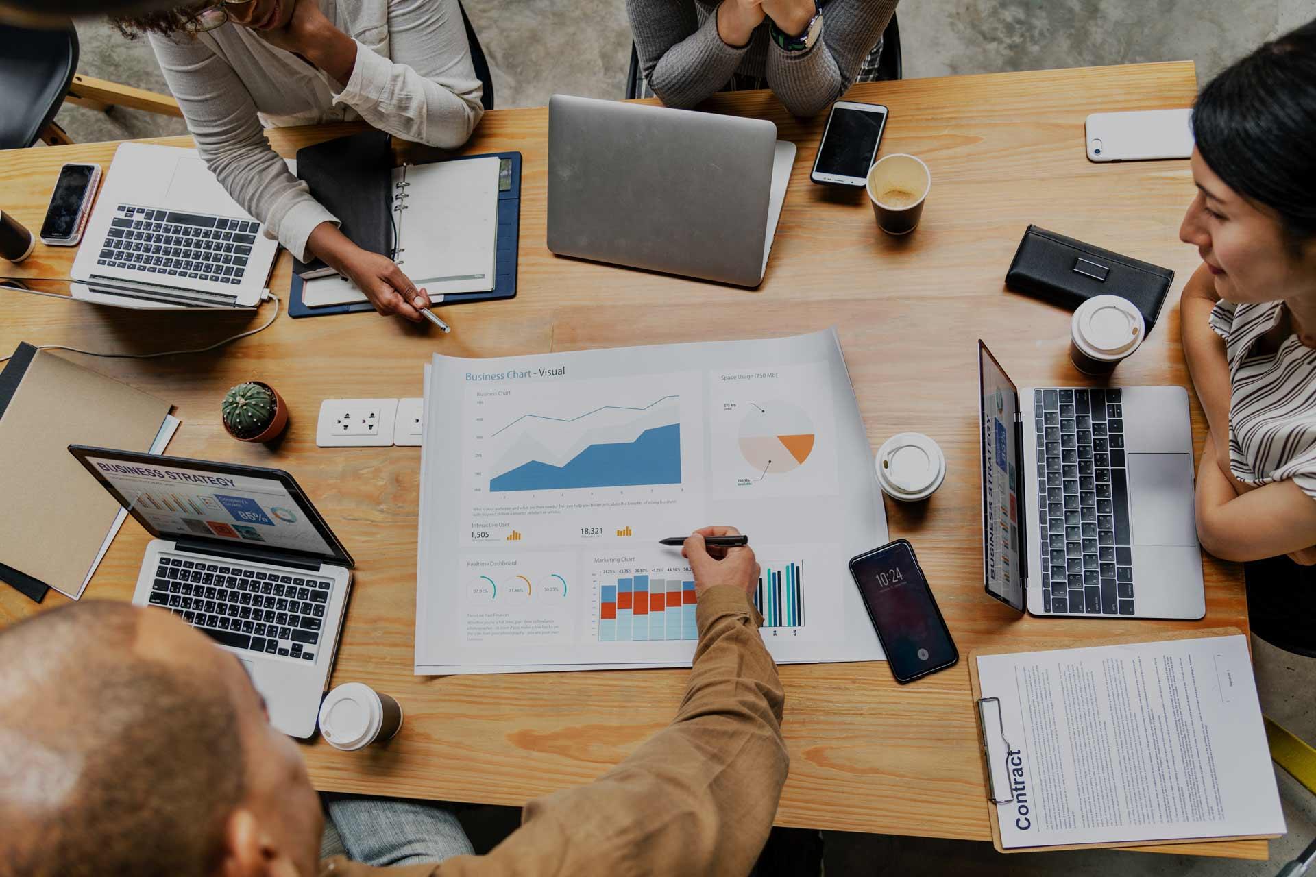 Metodología Lean Manufacturing: Qué es y cómo implementarla en tu empresa?